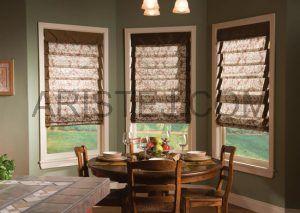 Чому варто встановлювати рулонні штори?